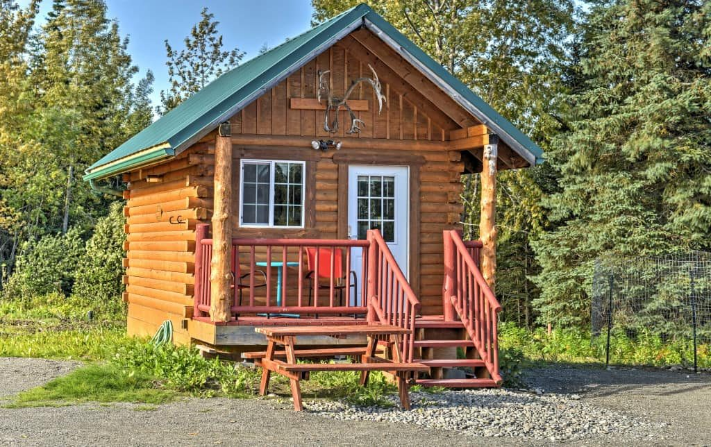 tours cabins destination adventure cabin denali park national in backcountry alaska guided rentals